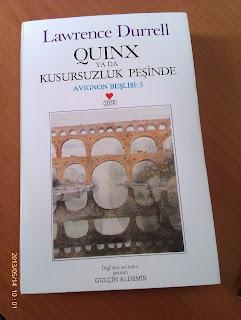 QUINX