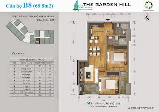 Garden hill trần bình