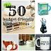 50 budget-friendly kitchen ideas