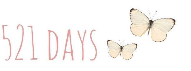 521 days