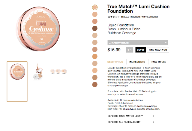 http://www.lorealparisusa.com/en/products/makeup/face/foundation-makeup/true-match-lumi-cushion-foundation.aspx?shade=C3%20Creamy%20Natural&cmpid=decnews_email&utm_source=acxiom&utm_medium=email&utm_campaign=decnews_email