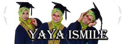 .:: YayaIsmile ::.
