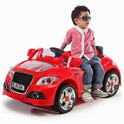 Ô tô điện trẻ em B28