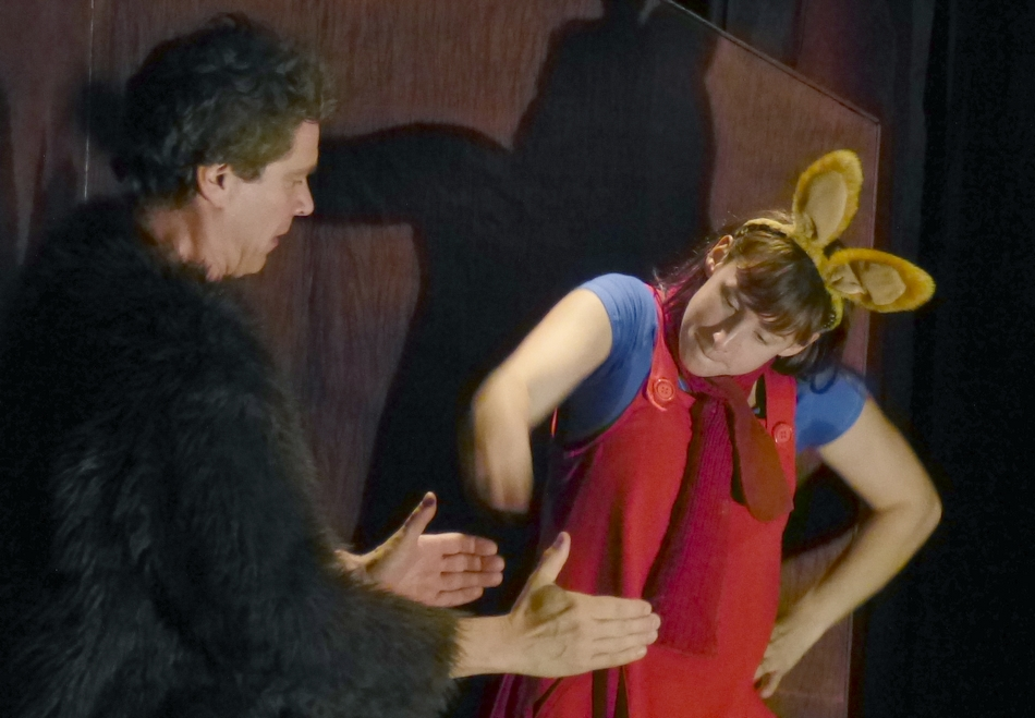 Huy rencontres theatre jeune public