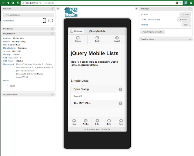 jQueryMobile Collapsible Filterable List with Search     3