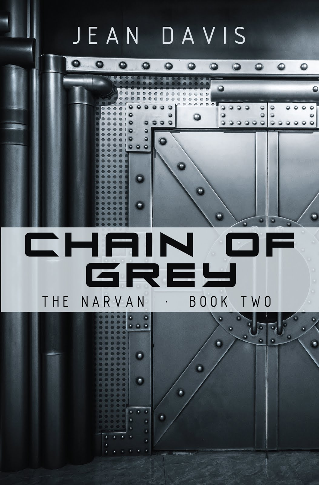 Chain Of Grey: The Narvan #2