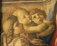 MUSEO CAPODIMONTE: Sandro Botticelli