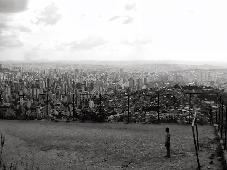 CA - campo - belo horizonte -MG / BRASIL