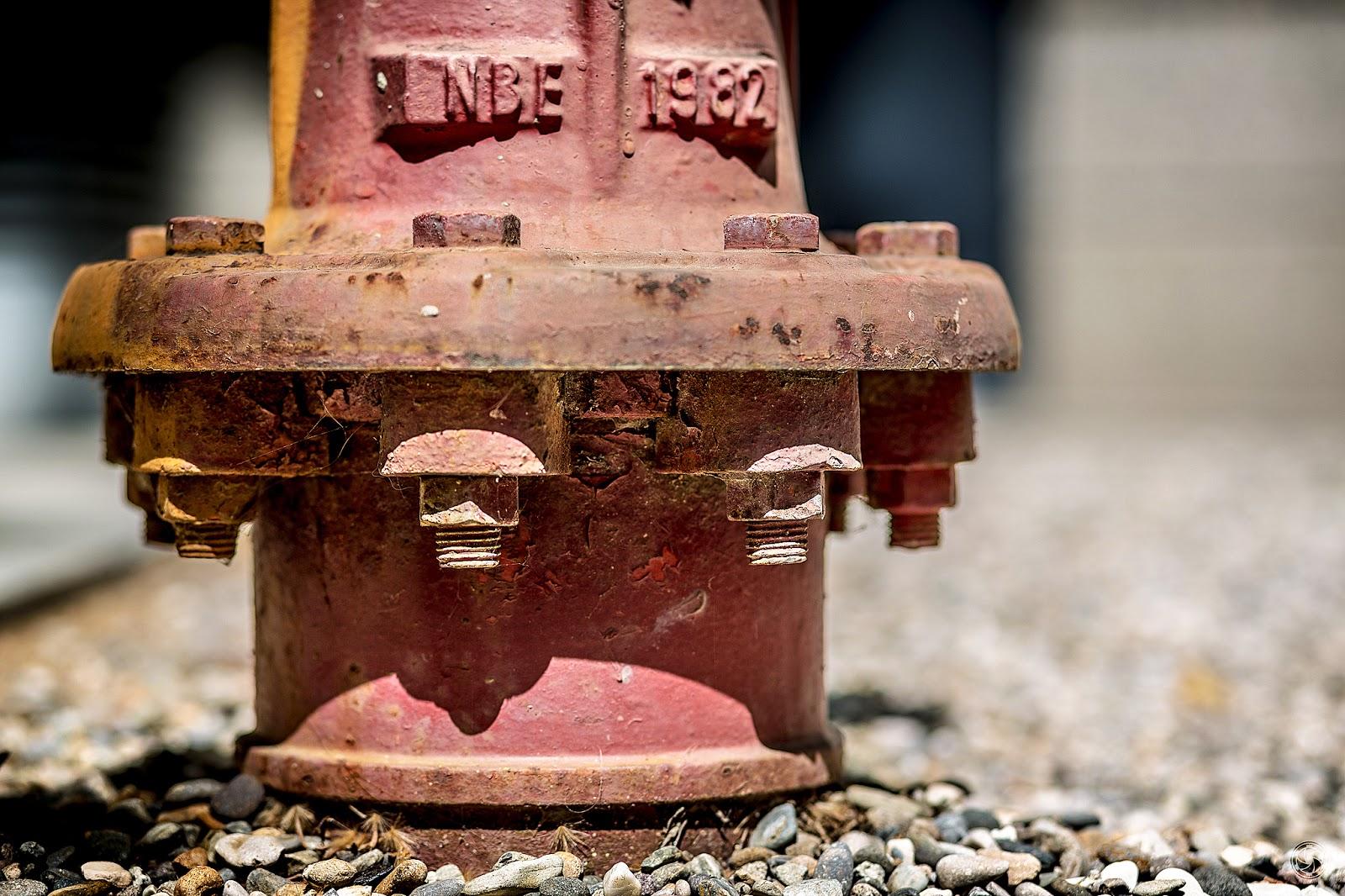 Hidrante :: Canon EOS 5D MkIII | ISO100 | Canon 85mm | f/3.2 | 1/640s