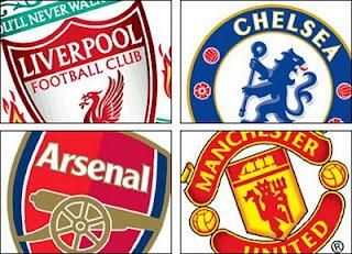 Julukan dan Sebutan Klub-Klub Liga Inggris