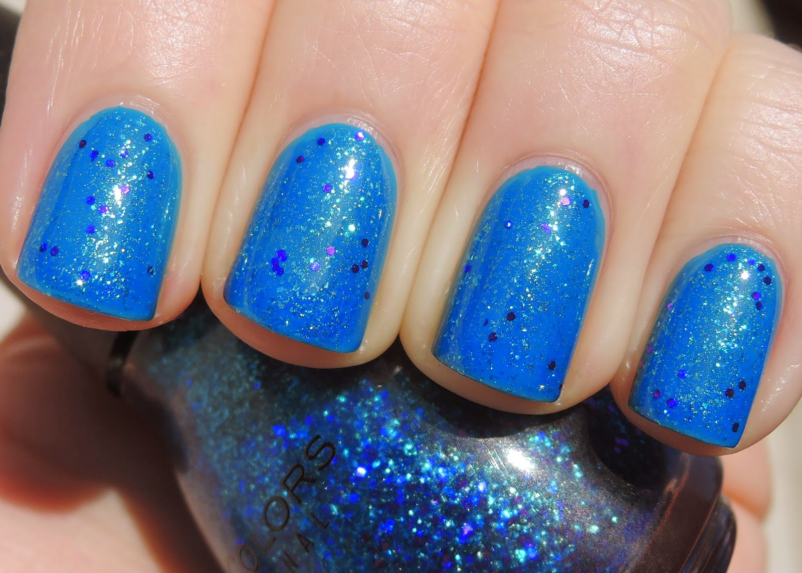 SinfulColors Super Star
