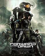 Halo 4: Forward Unto Dawn Legendado