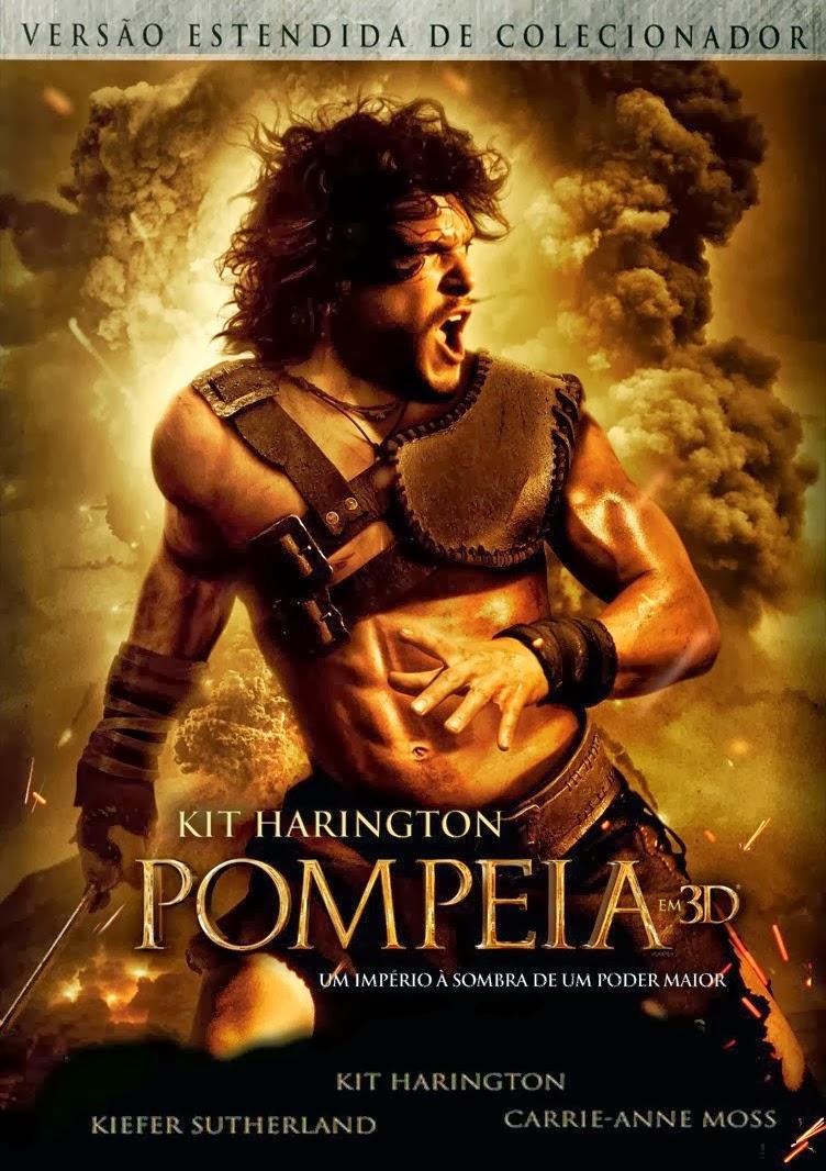 Pompeia – Dublado (2014)