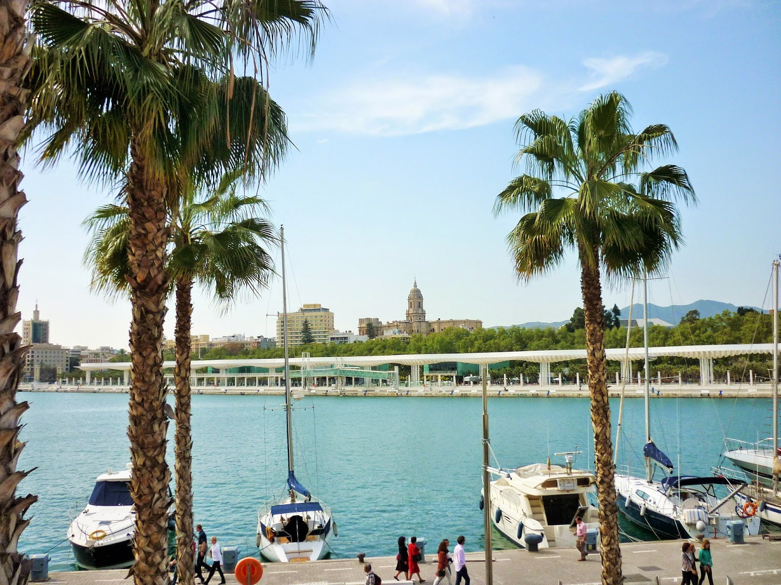 Malaga - Espagne