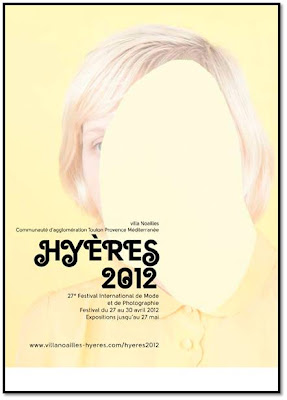Festival International de Mode Hyères 2012