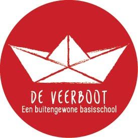 Logo van de school
