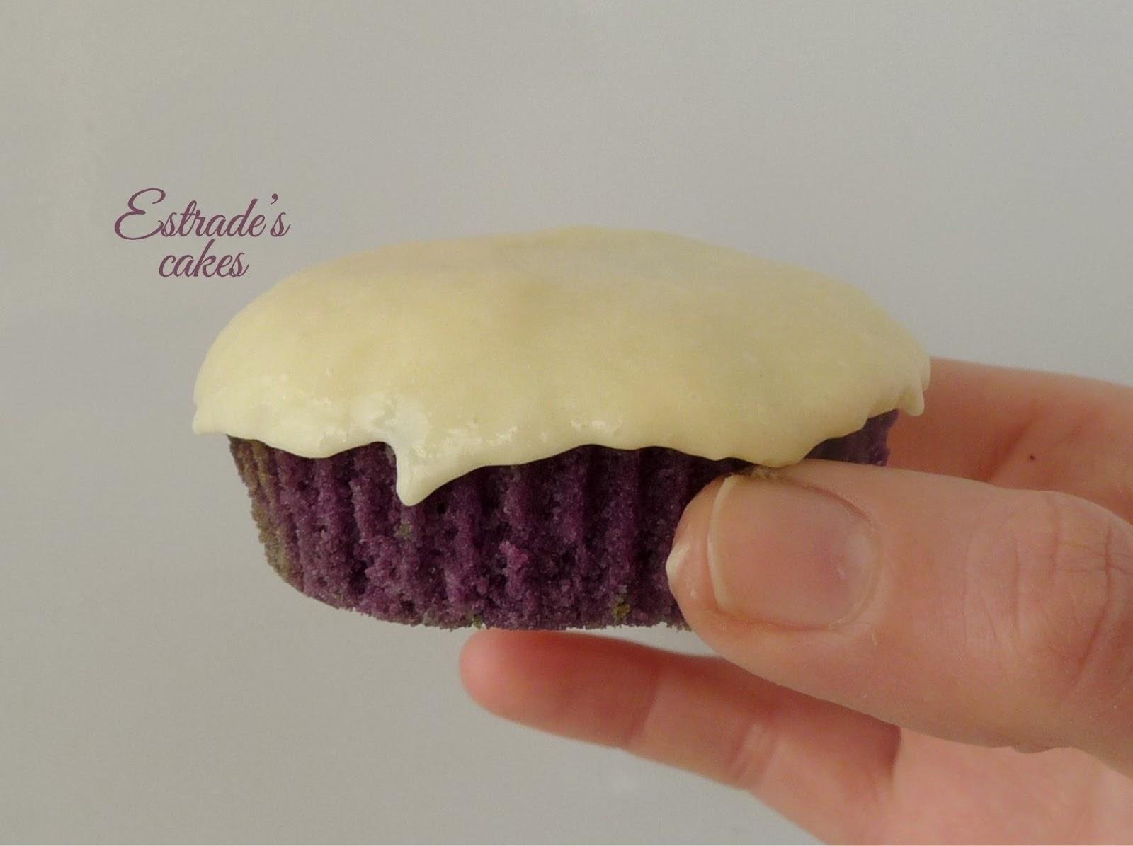 receta de cupcakes de coco - 2