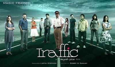 traffic brahminical reading
