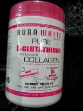 AURA WHITE 900000MG