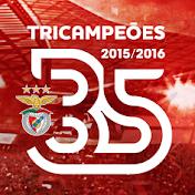 Tricampeão 2015/2016!