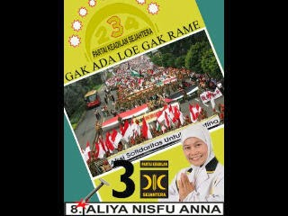 Caleg Dprd Kota Malang 2014 dapil kedungkandang
