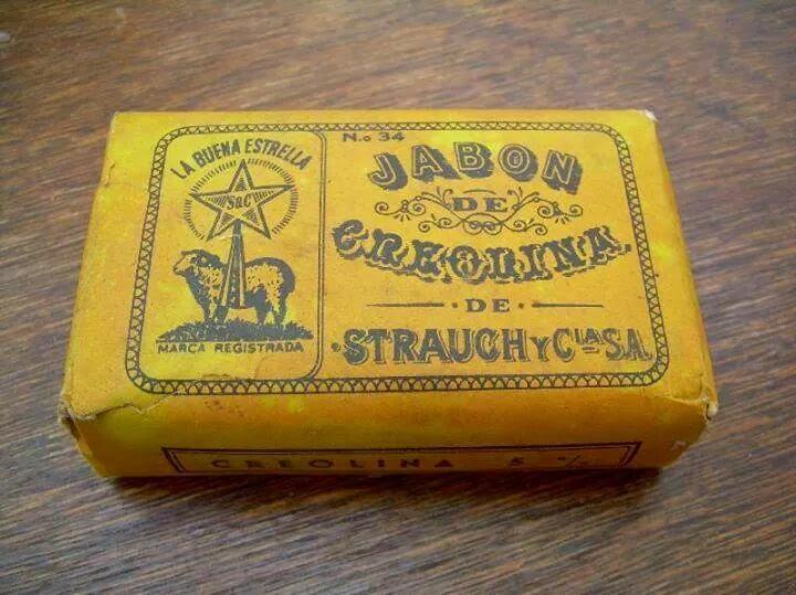Jabon Strauch