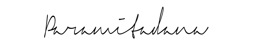 Paramitadana