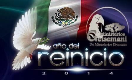 Ministerios Ebenezer México