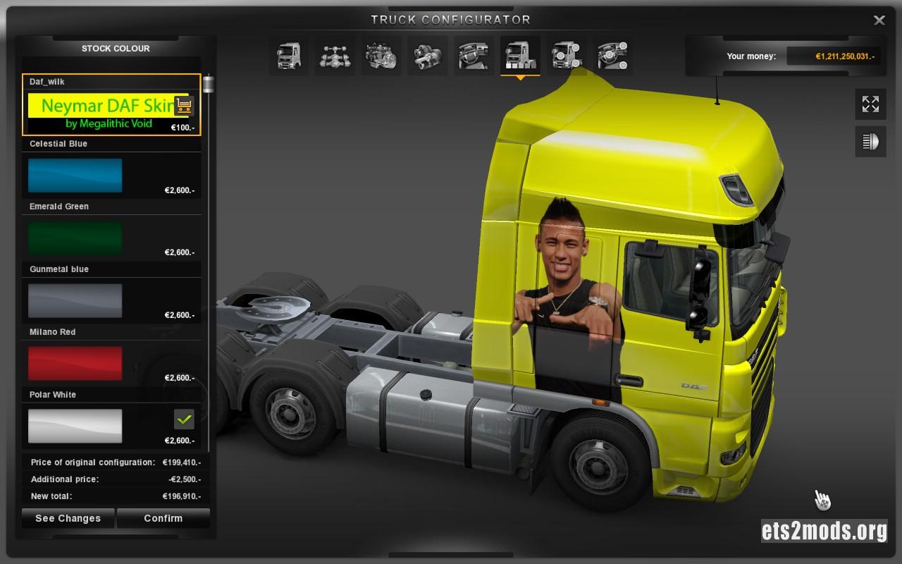 Download De Mapas Para Euro Truck Simulator 2