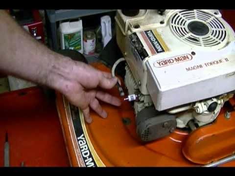 tecumseh carburetor identification