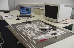 تقنية التصميم والتجهيز الطباعي