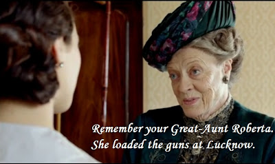 Dowager Countess Quotes | An American At Downton Dowager Countess Quote