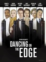 Assistir Dancing On The Edge 1 Temporada Dublado e Legendado
