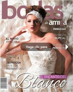 revista bodas de amiga 10-2012