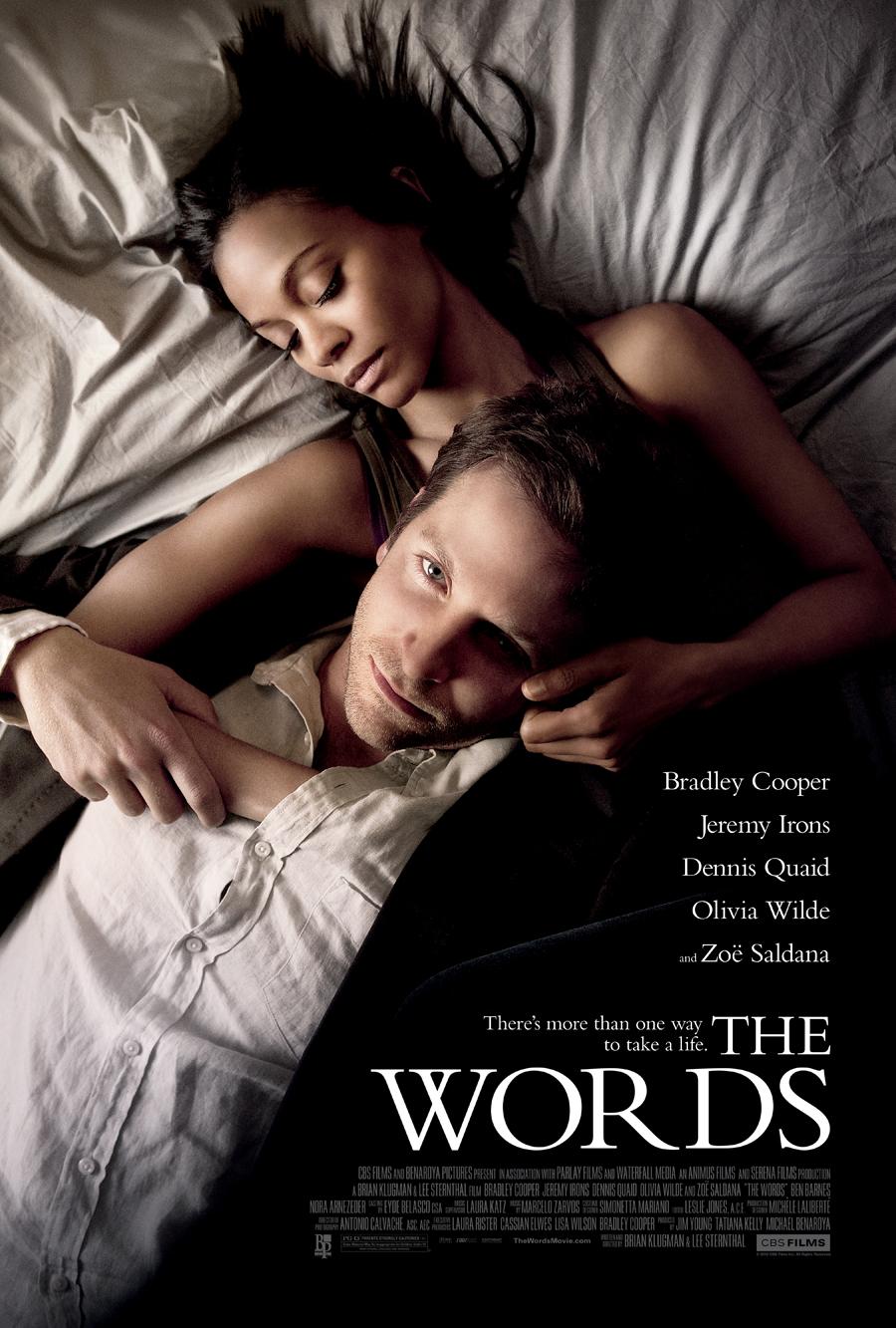 Watch The Words Movie Online Free 2012