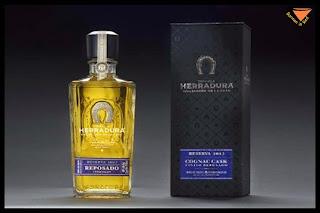 Tequila Herradura Cognac Cask