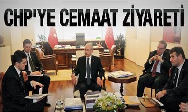 Atilla Kart Önce Yargıda Cemaatçi Kadrolaşma Var Diyemem Diyen Kemal Kılıçdaroğlu'nu İkna Etmeli