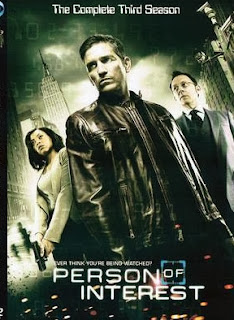 Kẻ Tình Nghi Phần 3 - Person Of Interest Season 3