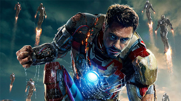 Iron Man 3 (2013) – Telugu Dubbed Movie Watch Online