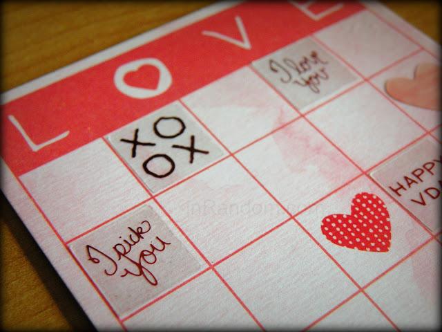 I Pick You Valentine