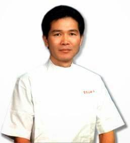 Masayuki Saionji