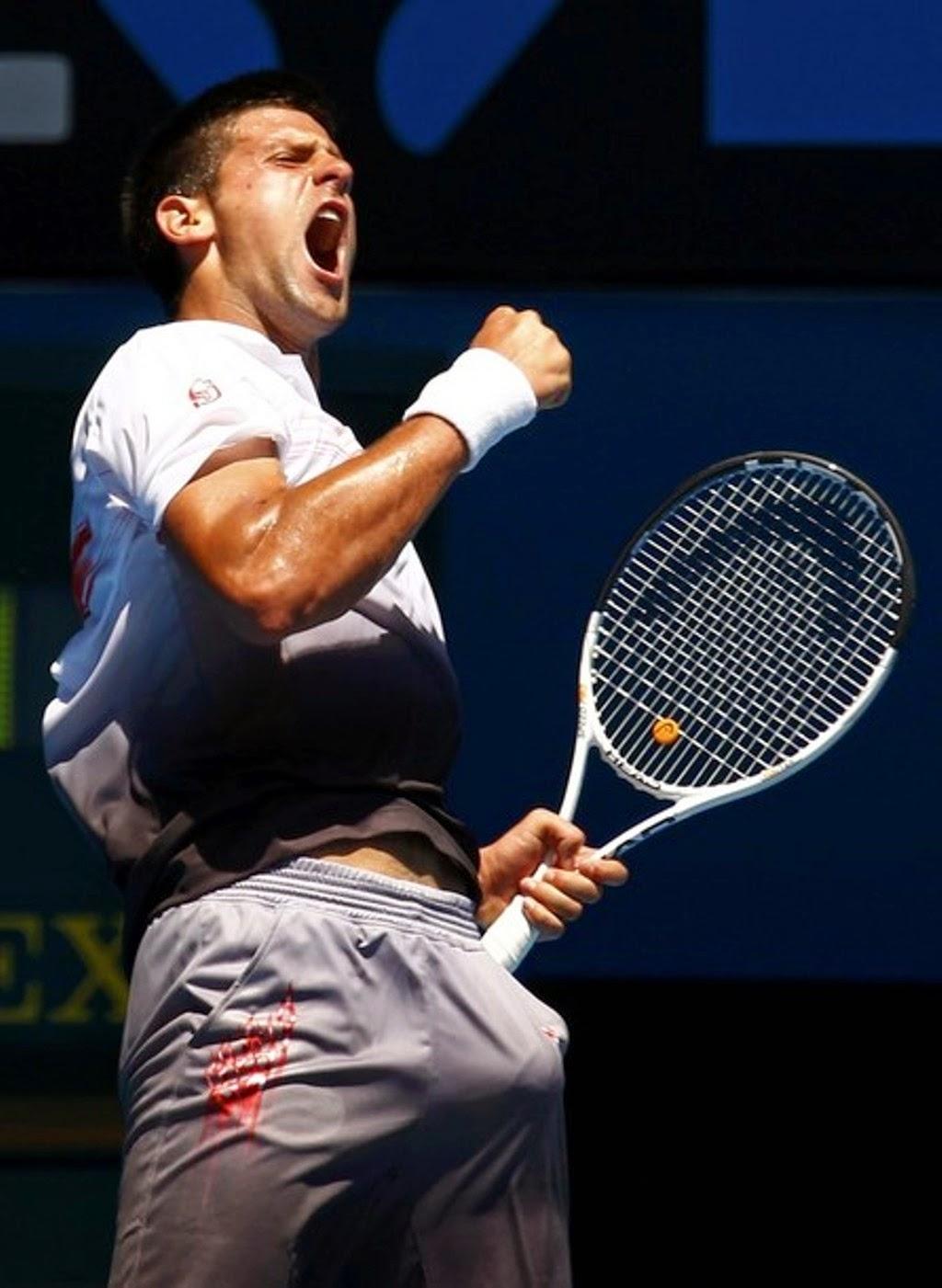 tenista mas famoso:
