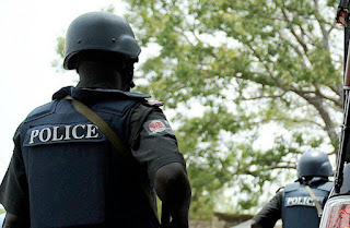 Police arrest suspected killers of PDP lawmaker, parade 29 other suspects in Ekiti