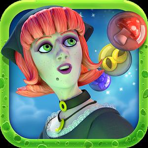Download Bubble Witch Saga v3.1.17 Apk
