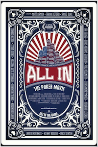 'All In: The Poker Movie' (2012)
