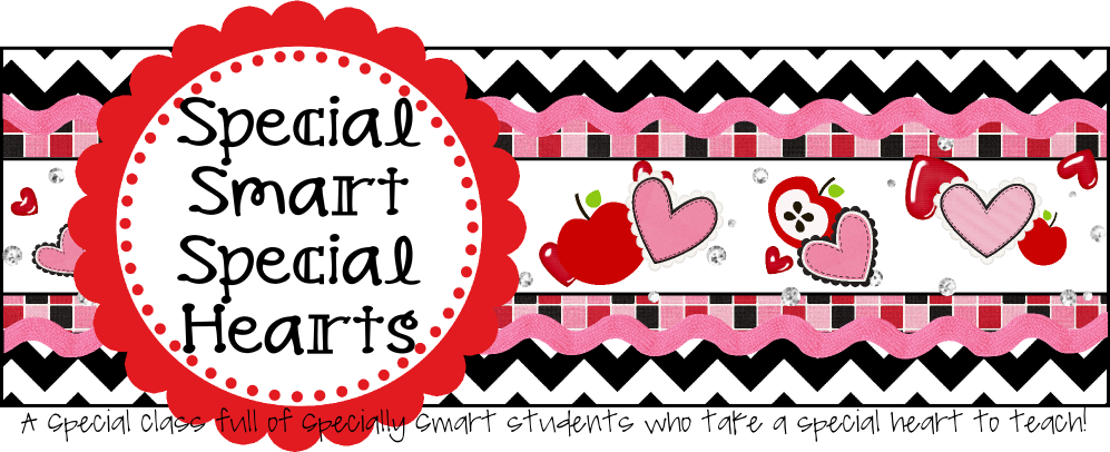 Special Smart Special Hearts