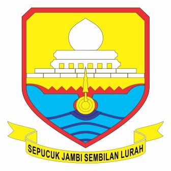 Logo Vektor Provinsi Jambi Coreldraw
