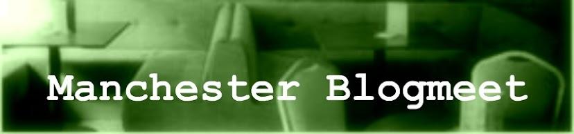 Manchester Blogmeet