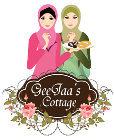 GeeJaa's Cottage