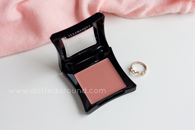 Illamasqua Zygomatic cream blush